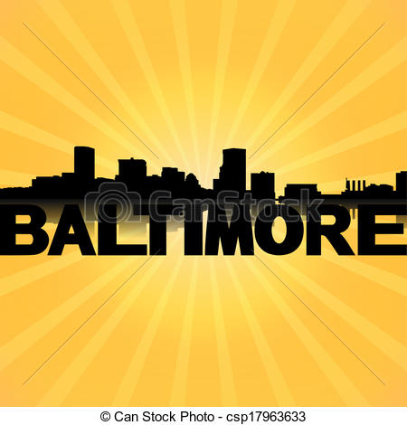 Baltimore clipart #18, Download drawings