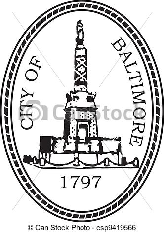 Baltimore clipart #2, Download drawings