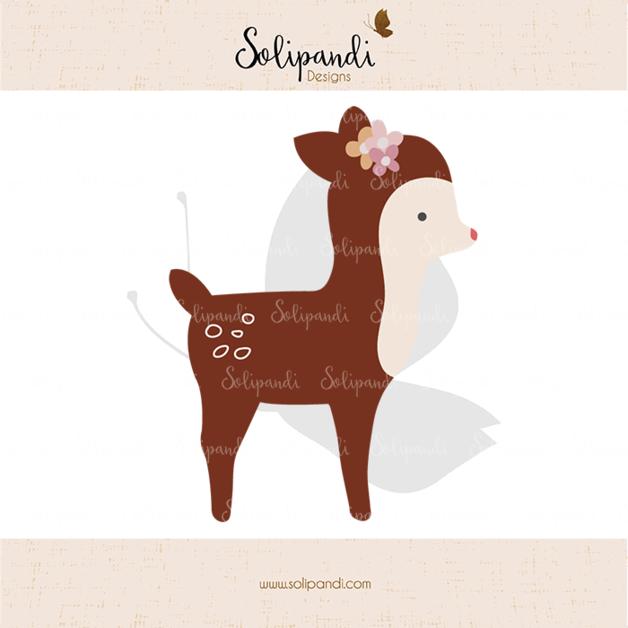 Bambi svg #2, Download drawings