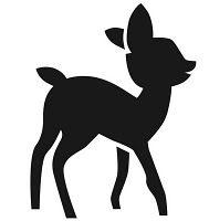 Bambi svg #8, Download drawings