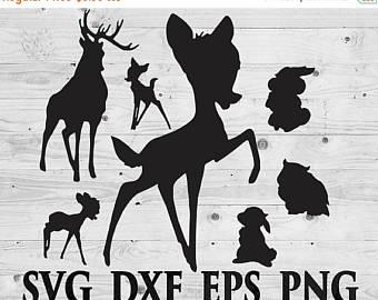 Bambi svg #10, Download drawings