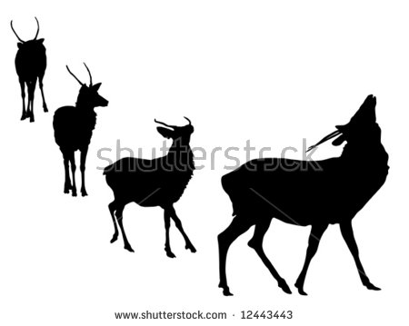Bambi svg #6, Download drawings