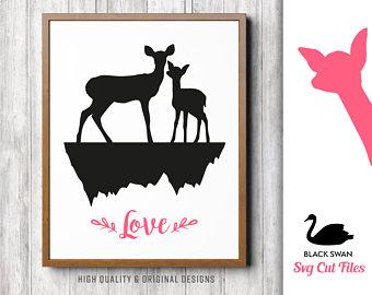 Bambi svg #3, Download drawings