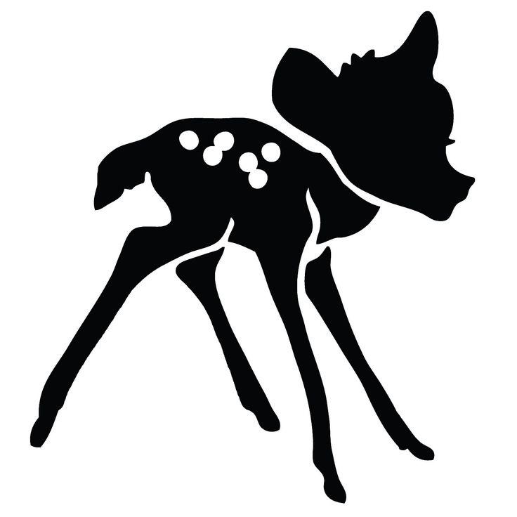 Bambi svg #11, Download drawings