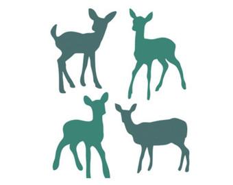 Bambi svg #12, Download drawings