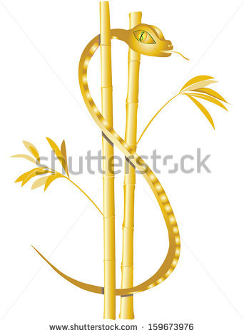 Bamboo Snake clipart #14, Download drawings