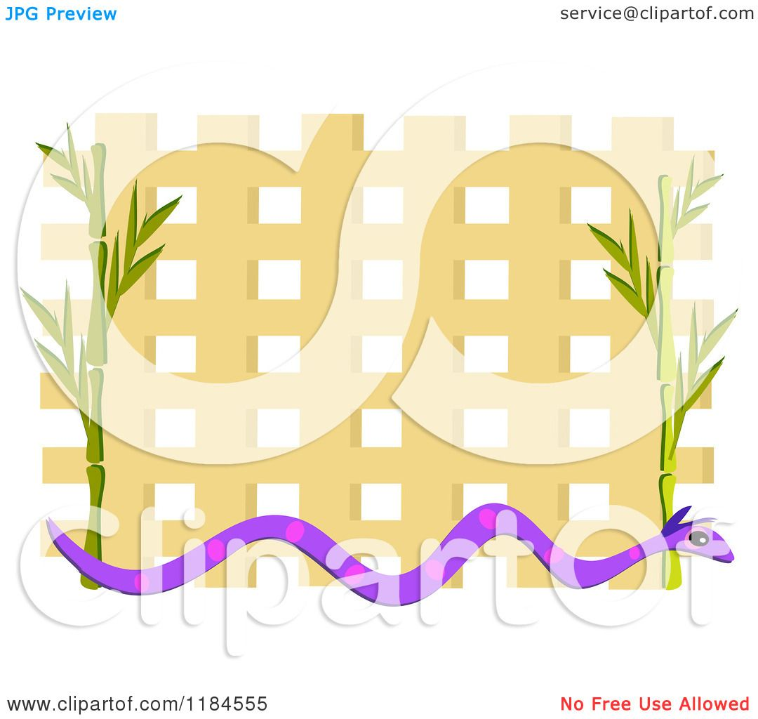 Bamboo Snake clipart #8, Download drawings