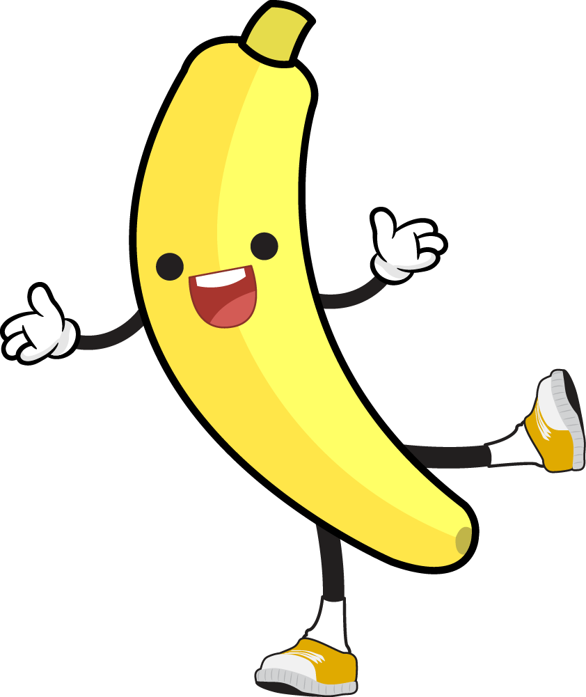 Banana clipart #14, Download drawings