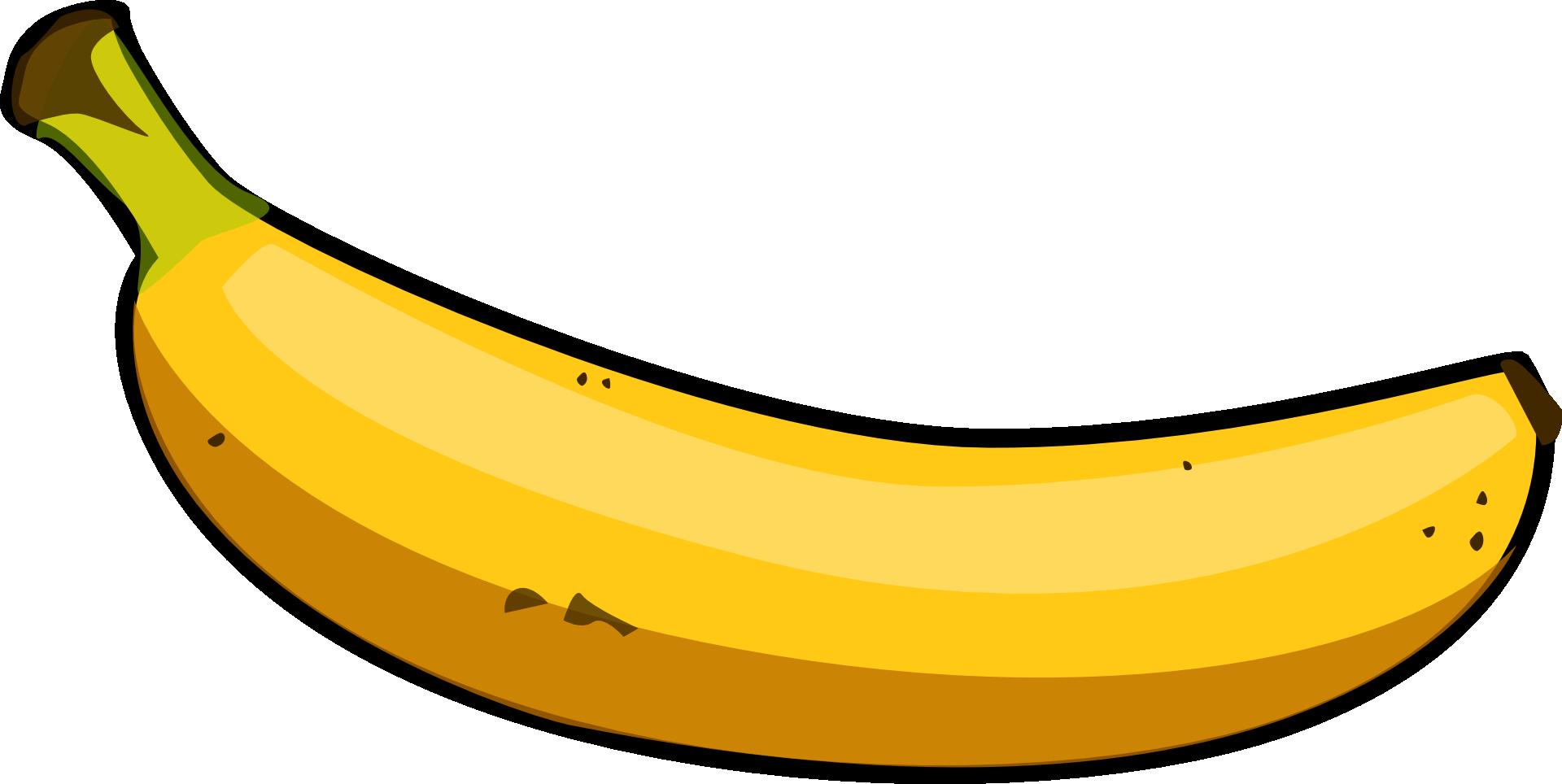 Banana clipart #4, Download drawings