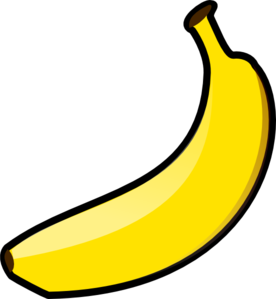 Banana clipart #18, Download drawings