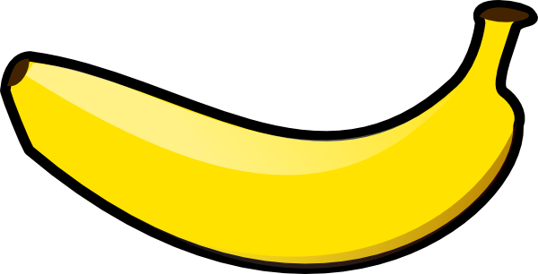 Banana clipart #16, Download drawings