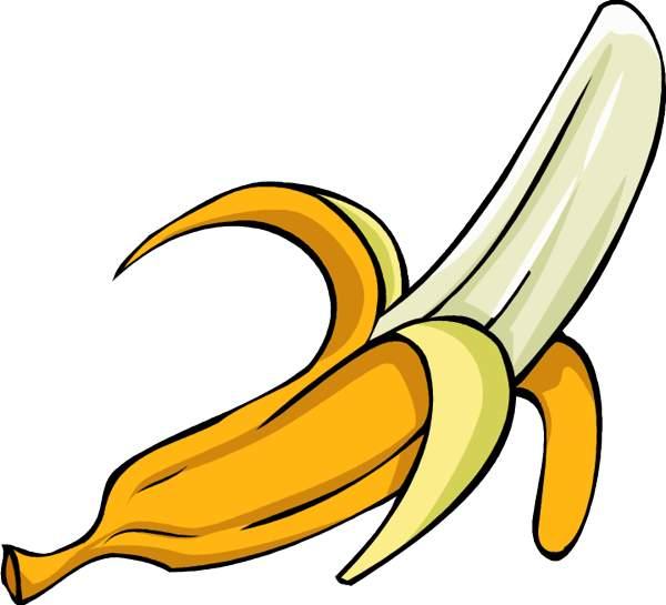 Banana clipart #11, Download drawings
