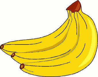 Banana clipart #17, Download drawings