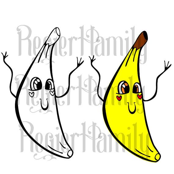Banana svg #2, Download drawings