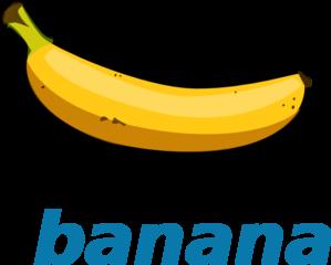 Banana svg #4, Download drawings