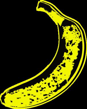 Banana svg #18, Download drawings