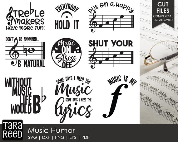 band svg #594, Download drawings