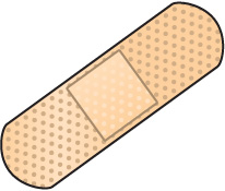Bandage clipart #2, Download drawings