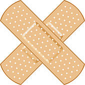 Bandage clipart #1, Download drawings