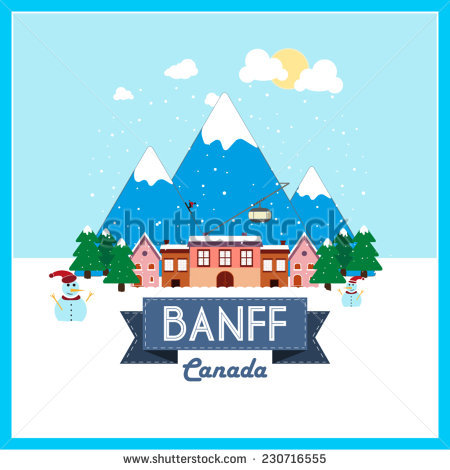 Banff clipart #4, Download drawings