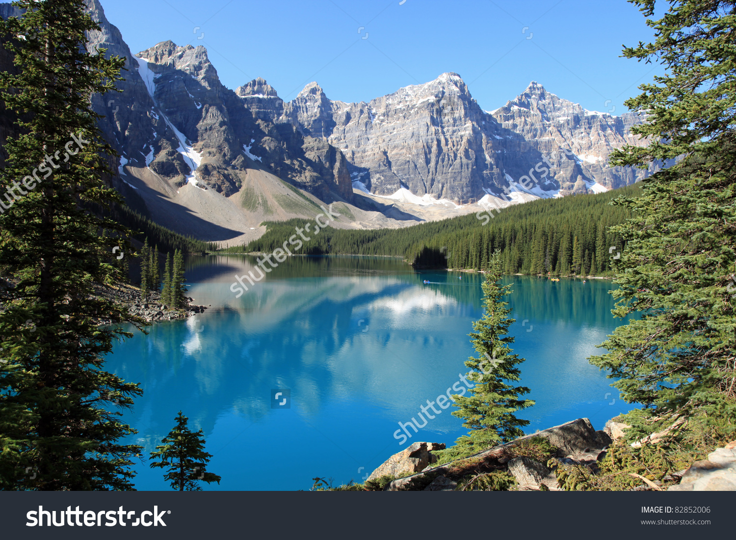 Banff National Park clipart #3, Download drawings