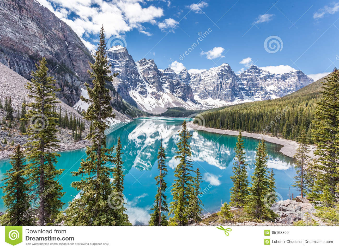 Banff National Park clipart #13, Download drawings