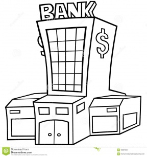 Banks clipart #11, Download drawings
