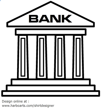 Banks clipart #10, Download drawings
