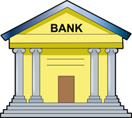 Banks clipart #20, Download drawings