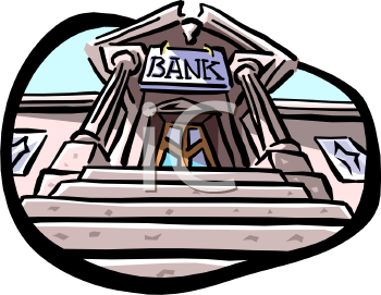 Banks clipart #4, Download drawings