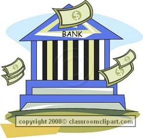 Banks clipart #17, Download drawings