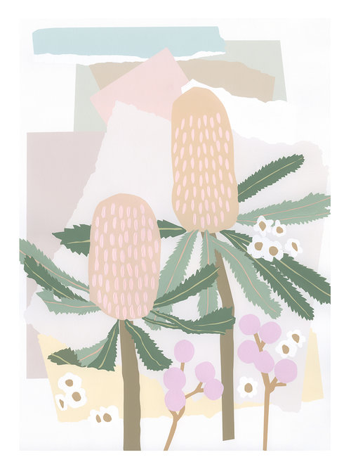 Banksia clipart #5, Download drawings