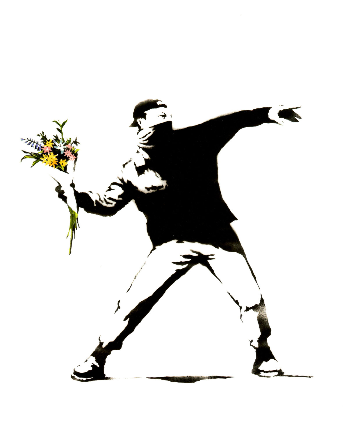 Banksy clipart #13, Download drawings