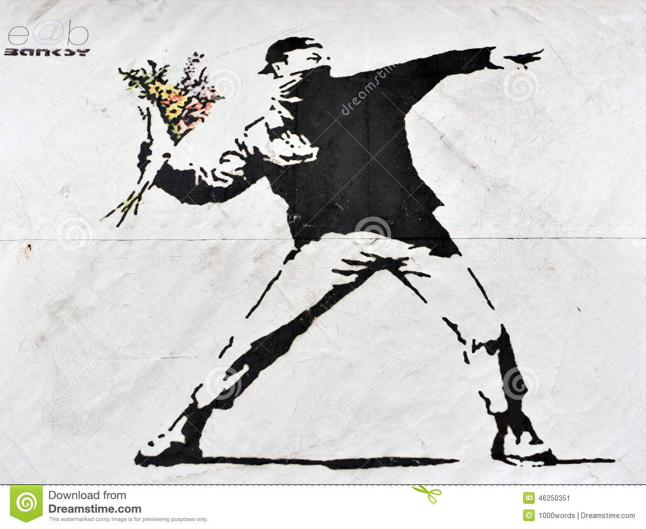 Banksy clipart #19, Download drawings
