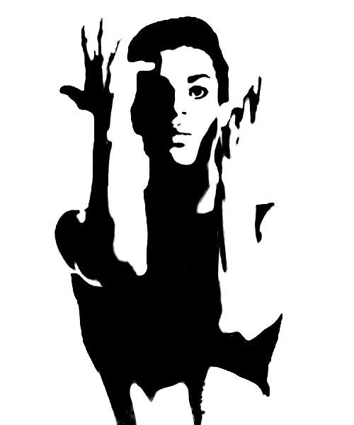 Banksy svg #1, Download drawings