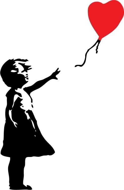 Banksy svg #13, Download drawings