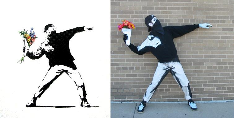 Banksy svg #12, Download drawings