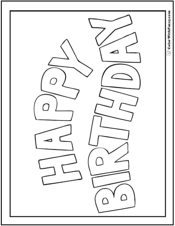 Banner coloring #8, Download drawings