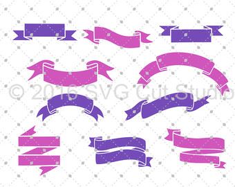 Banner svg #7, Download drawings