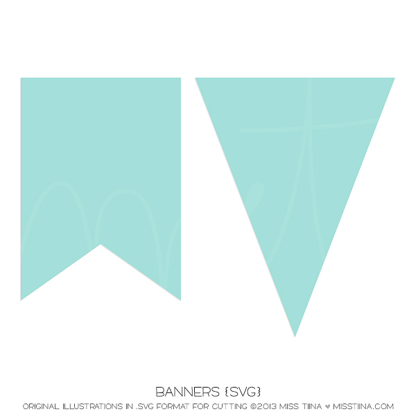 Banner svg #6, Download drawings