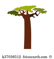 Baobab Tree clipart #17, Download drawings