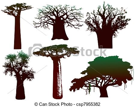 Baobab Tree clipart #8, Download drawings