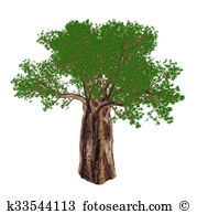Baobab Tree clipart #10, Download drawings