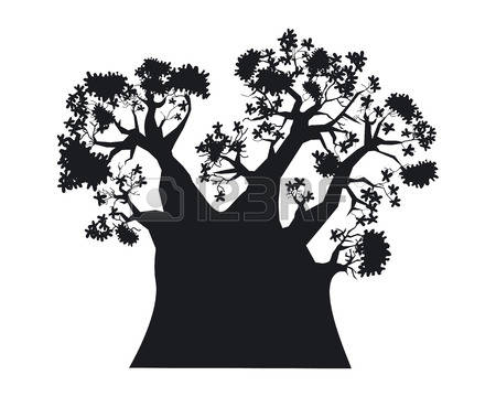 Baobab Tree clipart #12, Download drawings