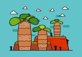 Baobab Tree svg #8, Download drawings