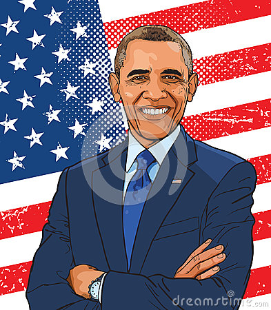 Barack Obama clipart #15, Download drawings