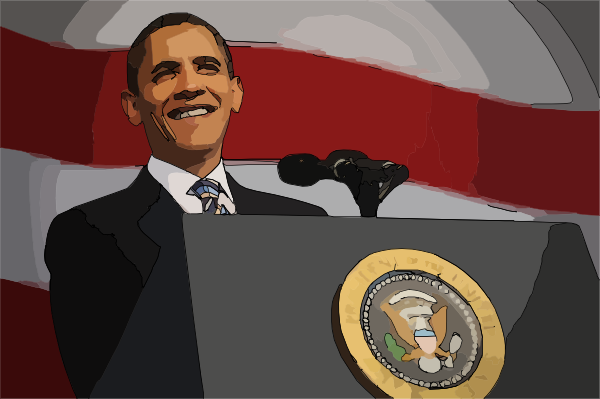 Barack Obama clipart #8, Download drawings
