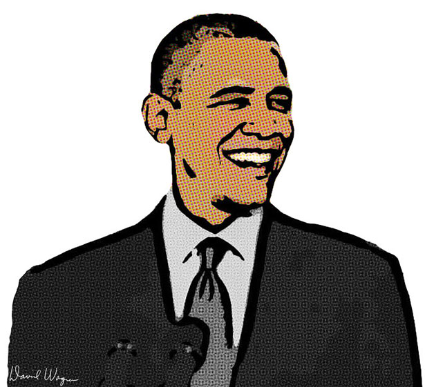 Barack Obama clipart #20, Download drawings
