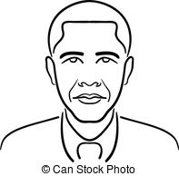 Barack Obama clipart #18, Download drawings