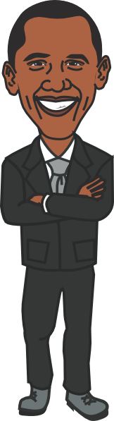 Barack Obama clipart #16, Download drawings